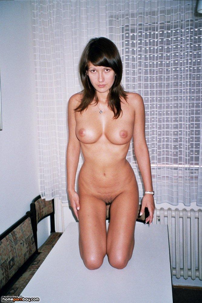 Размера русская грудь 3го девушка видео показала